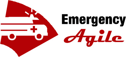 [Emergency Agile logo]